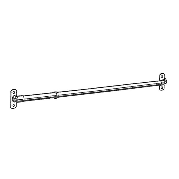 "5/16"" Sash Rod by Kirsch"