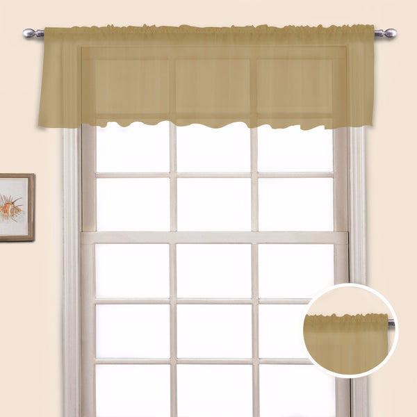 Monte-Carlo-Sheer-Voile-Straight-Valance-Bronze-Zoom