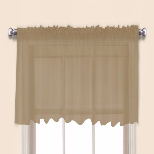 Monte-Carlo-Sheer-Voile-Straight-Valance-Taupe-Zoom