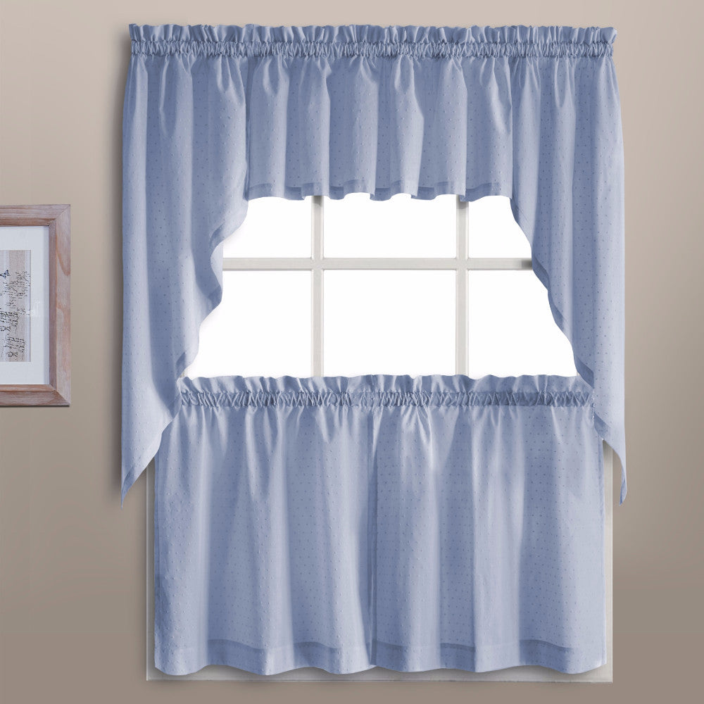 Dorothy Kitchen Valance Swags And Tier Curtains United