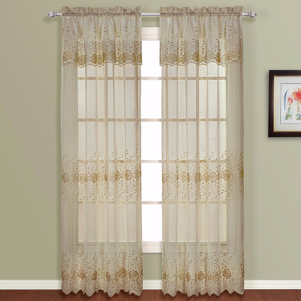 Marianna-Sheer-Rod-Pocket-Panel-With-Attached Valance-Zoom