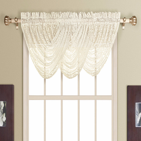 New-Rochelle-Lace-Waterfall-Valance-Natural-Zoom