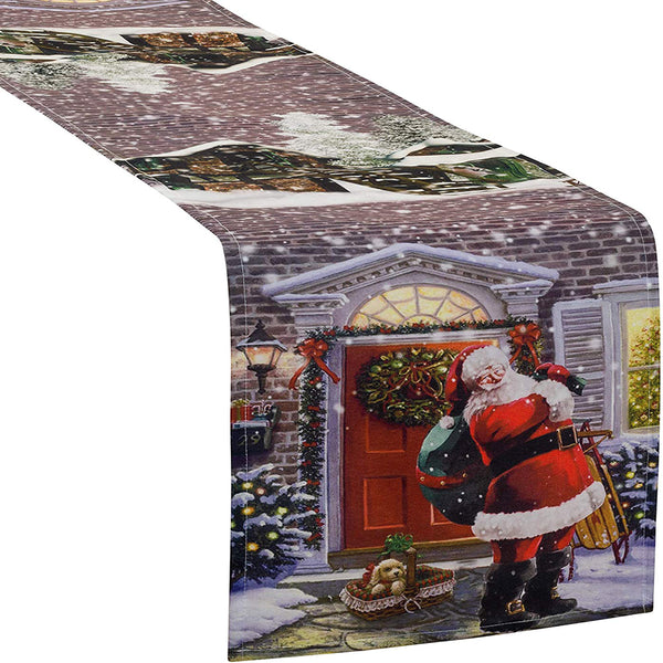 "Seasonal Splendors 12"" x 70"" Runner"