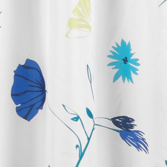Aster-Floral-Fabric-Shower-Curtain-Multi-Zoom