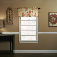 Balmoral-Tailored-Valance-Red-Zoom