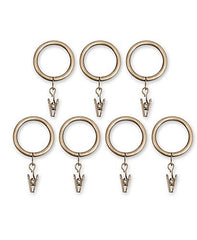 Blockaide-1Dia-Bay-Window-Rod-Set-Clip-Ring-Gold