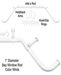 Blockaide-1Dia-Bay-Window-Rod-Set-White