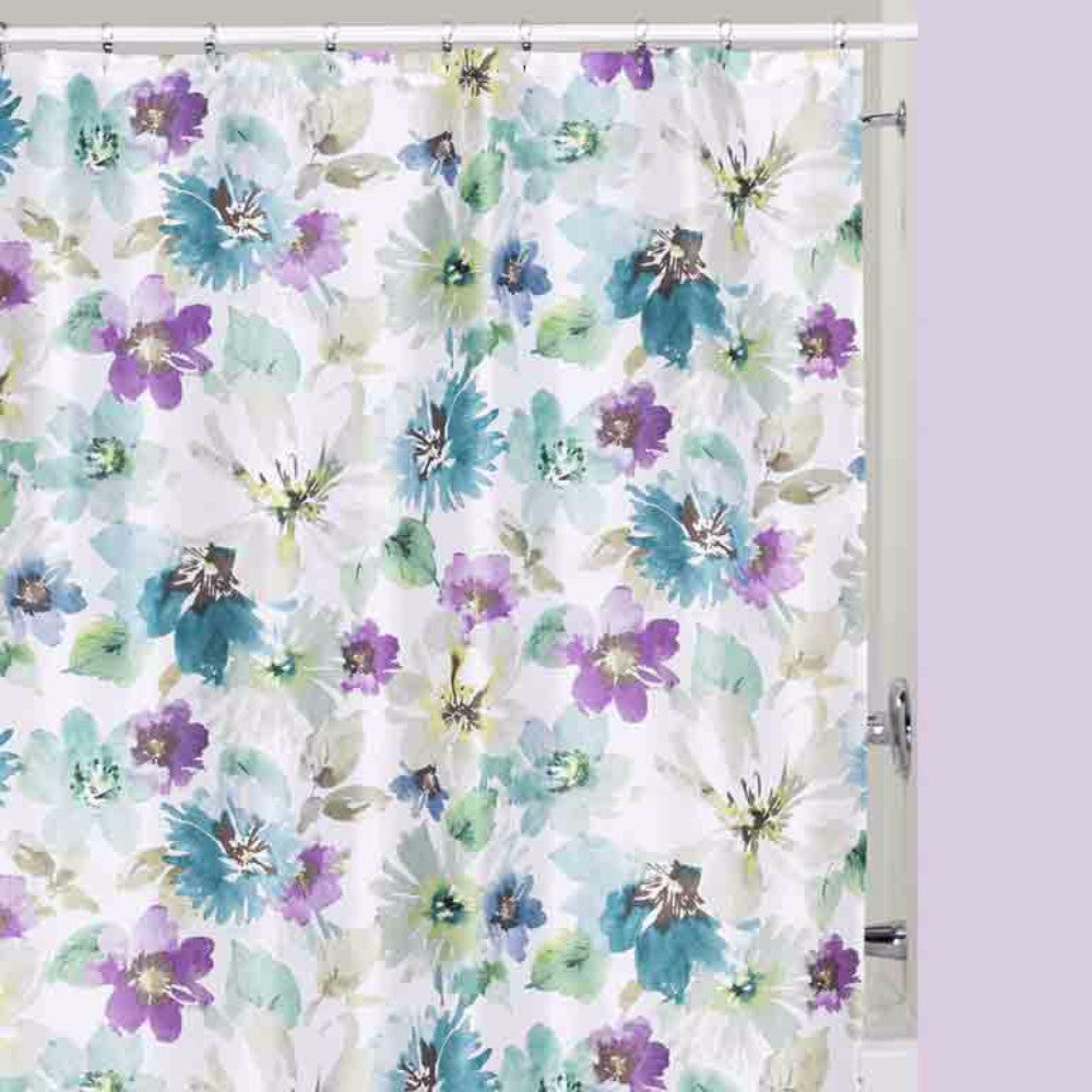 Bouquet-Fabric-Shower-Curtain-Zoom
