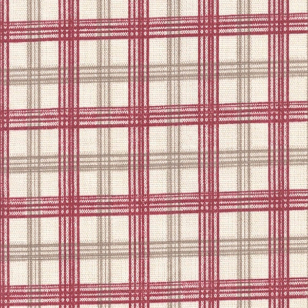 Bristol-Plaid-Tailored-Panel-Pair-Red-Zoom
