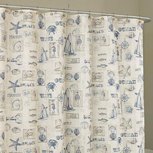 By-The-Sea-Fabric-Shower-Curtain-Blue-Zoom