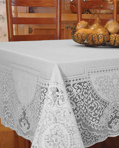 Canterbury Classic Lace Tablecloth