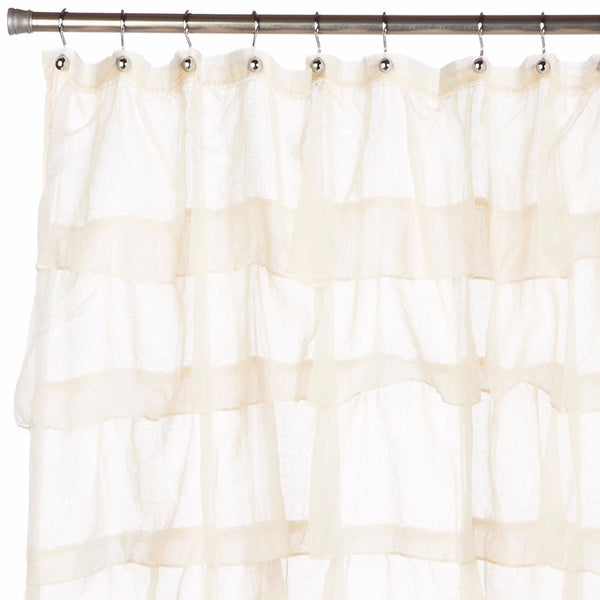 Carmen-Fabric-Shower-Curtain-Ivory-Zoom