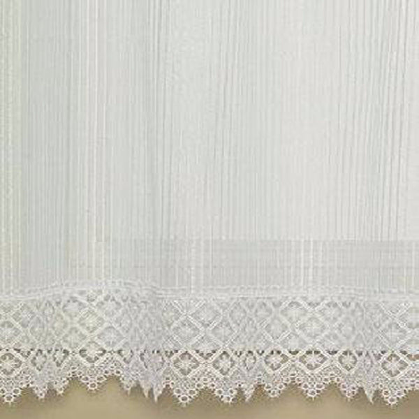 Chelsea-Pinstripe-Sheer-Panel-With-Macrame-Trim-Zoom