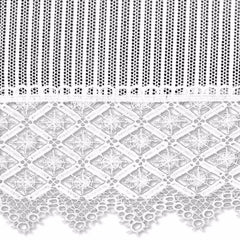 Chelsea-Pinstripe-Sheer-Valance-with-Macrame-Trim-White-Zoom