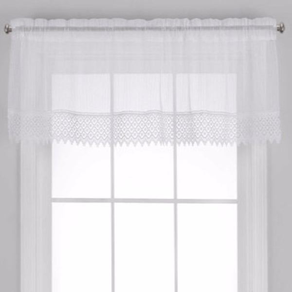 Chelsea-Pinstripe-Sheer-Valance-with-Macrame-Trim-Zoom