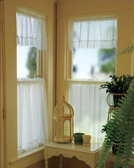 Chelsea- Pin-Stripe-Sheer-Tier - and-Valance