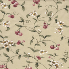 Cherries-Lined-Tie-Up-Valance-Natural-Zoom