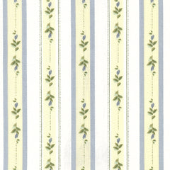 Cynthia-Stripe-Tailored-Tier-And-Valance-Blue-Zoom