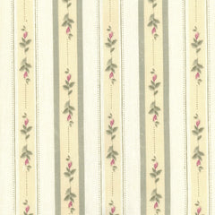 Cynthia-Stripe-Tailored-Tier-And-Valance-Green-Zoom