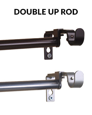 Double Up Rod