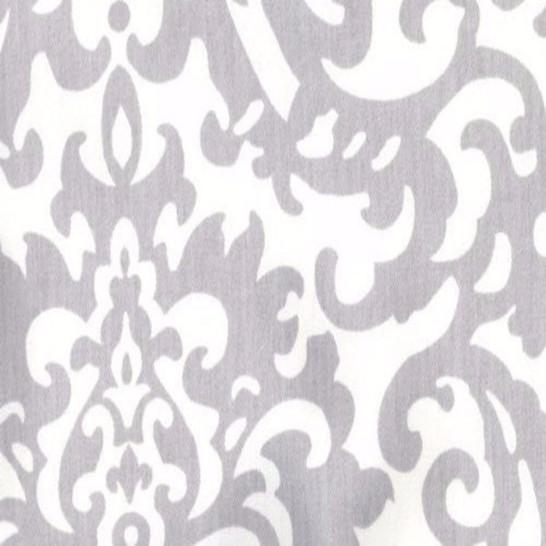 Closeup of Sterling Duncan Duchess Filler Valance
