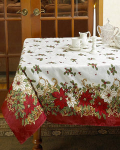Euro-Seasonal-Blossom-Fabric-Tablecloth
