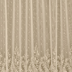 Floret-Lace-Panel-And-Valance-Ecru-Zoom