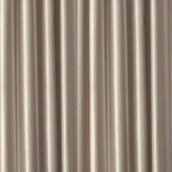 Fontaine- Back- Tab-Pleated- Room -Darkening- Patio -Panel-Taupe-Zoom