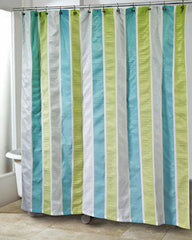 Freeport-Fabric- Shower Curtain