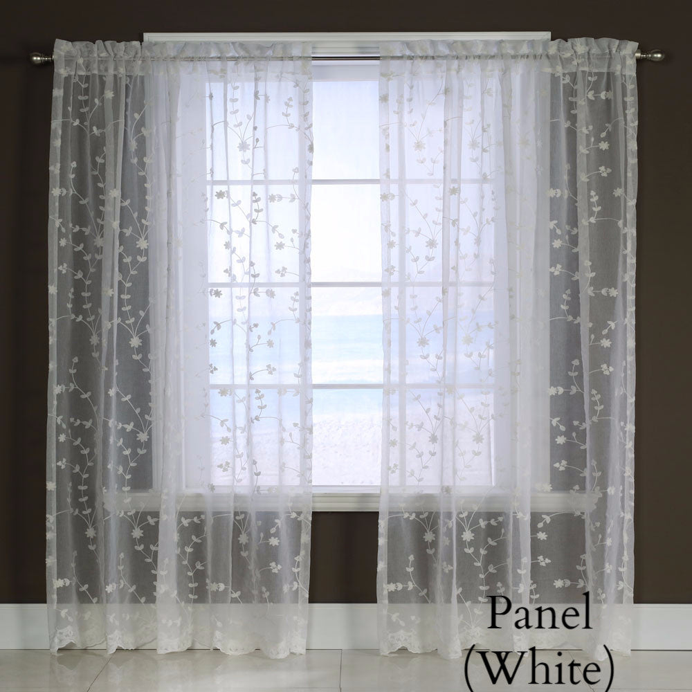 Grandeur-Sheer-Floral-Embroidered-Panel-White-Zoom