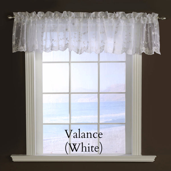 Grandeur-Sheer-Floral-Embroidered-Valance-White-Zoom