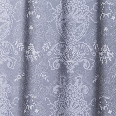 Gallerie-Collection-Cherie-Fabric-Shower-Curtain-Blue-Zoom