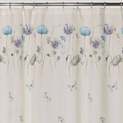 Garden-Gate-Fabric-Shower-Curtain-Lilac-Zoom