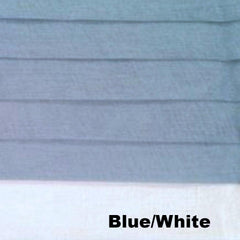 Geneva-Semi-Sheer-Grommet-Curtain-Panels-Blue-White-Zoom