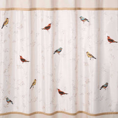 Gilded-Birds-Fabric-Shower-Curtain-Ivory