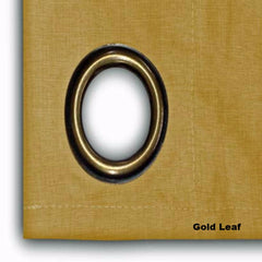 Glasgow-Grommet-Patio-Panel-Gold-Leaf-Zoom