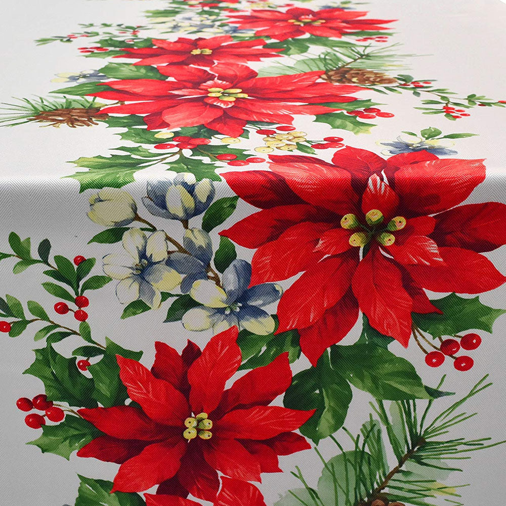 Glorious Garland Tablecloth