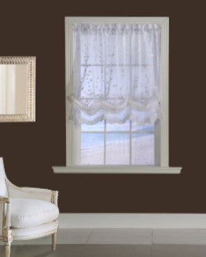 Grandeur-Sheer-Floral-Embroidered-Balloon-Curtain-White