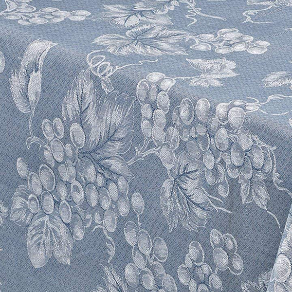 Grapevine-Vinyl-Tablecloth-Blue