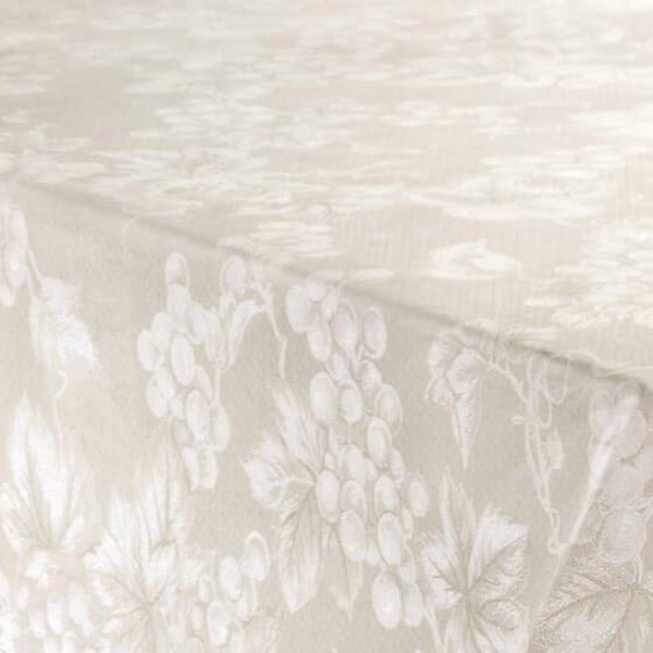 Grapevine-Vinyl-Tablecloth-Ivory
