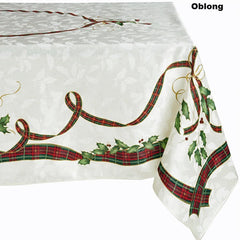 Holiday-Nouveau-Fabric-Tablecloth-Ivory