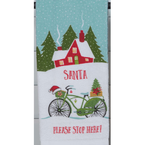 Home for the Holiday Kitchen Towel Assortment please stop here