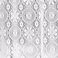 Hopewell-Jacquard-Lace-Balloon-Shade-White-Zoom