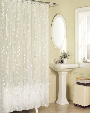 Ivy Peva Shower Curtain