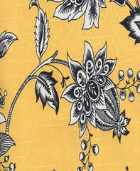 Jeanette-Duchess-Filler-Valance-Yellow
