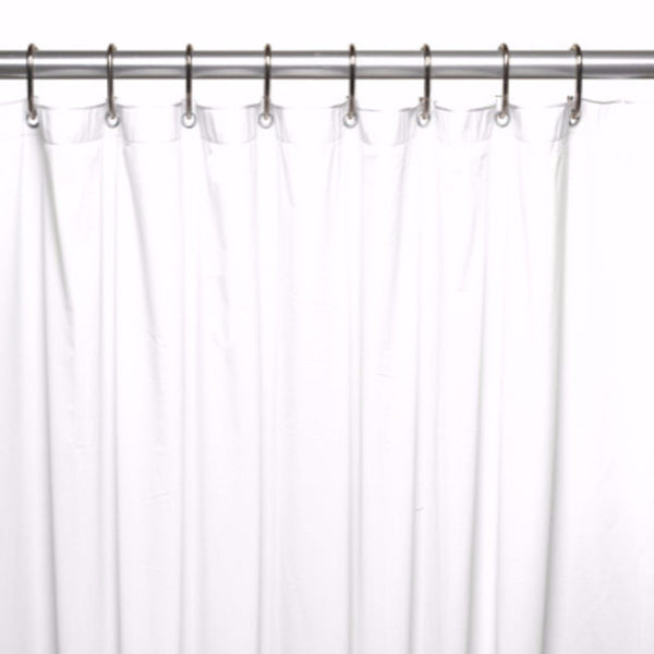 "Jumbo-96""-Long-Shower-Curtain-Liner-White-Zoom"