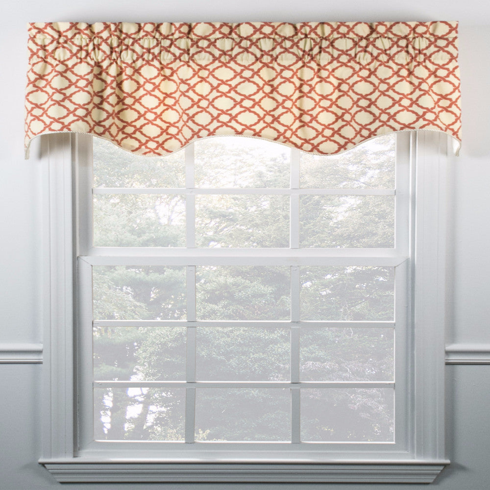 Kent-Crossing-Lined-Duchess-Filler-Valance-Clay-Zoom