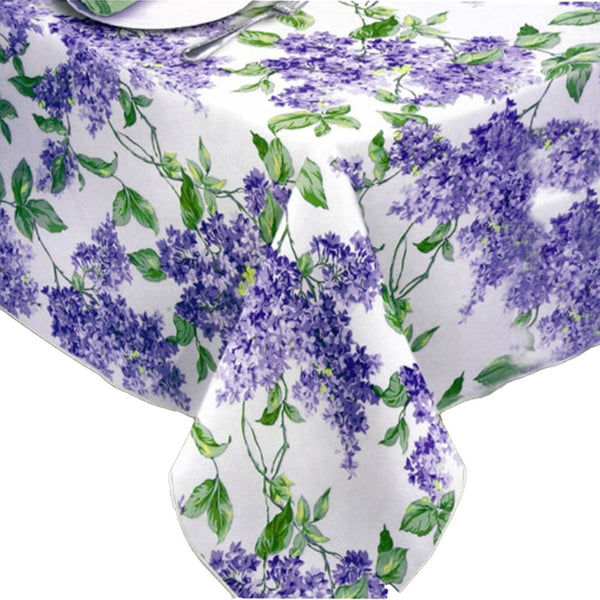 Lilac-Bouquet-Vinyl-Tablecloth-Zoom