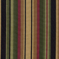 Montego Stripe Tie-Up Valance