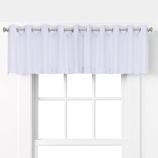 Montego Grommet Textured Tier Curtain